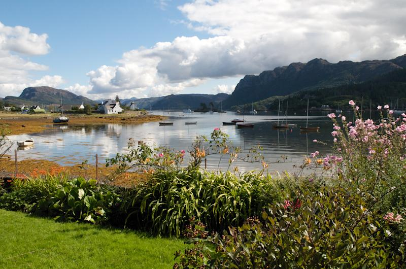 Is Plockton, Scotland the Most Charming Town in the U.K.?