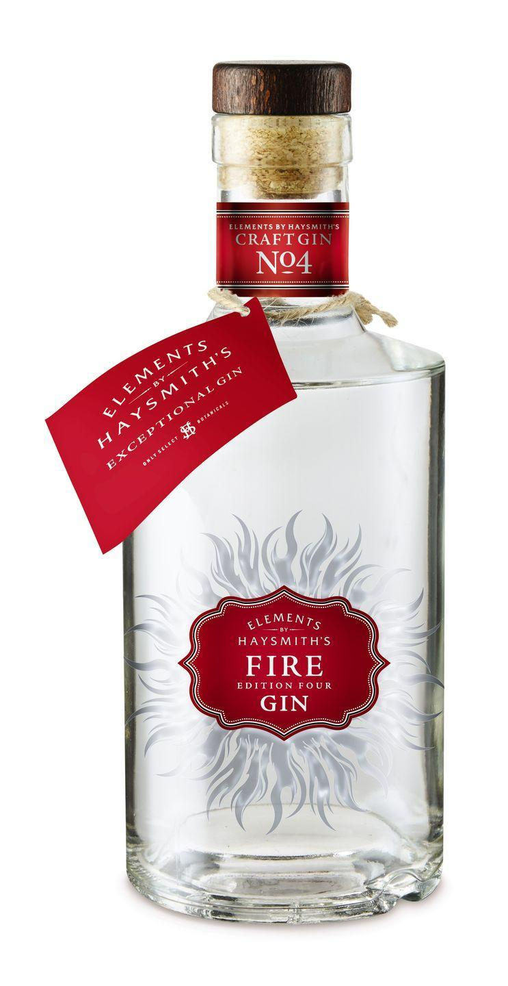 <p>Sure to light up a room, enjoy the warmth of the Fire gin as chilli intertwines with the perfume of Szechuan peppercorns.</p>