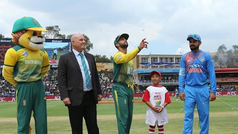 2019 World Cup: India to play their first-match against SA
