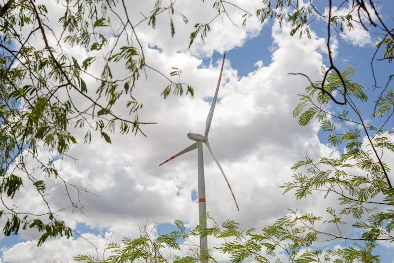 Mexico's Clean Energy Sector Gets Renewable Credit Win