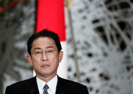 Japan to send envoys back to South Korea