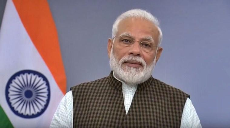 PM Modi on Ayodhya verdict Highlights: PM Modi on Saturday said the Supreme Court order should not be seen as win or loss for anybody. (Video Screengrab)