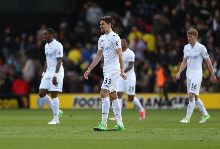 Swansea City: The season is quickly slipping away