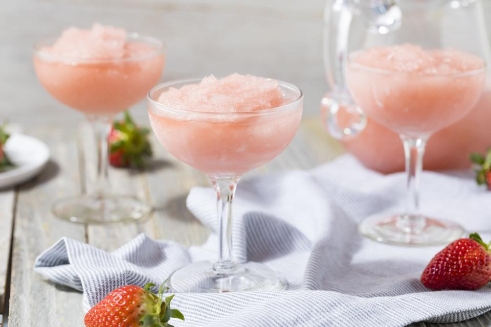 <p>Everything you've ever wanted to know about the perfect adult slushie. </p>