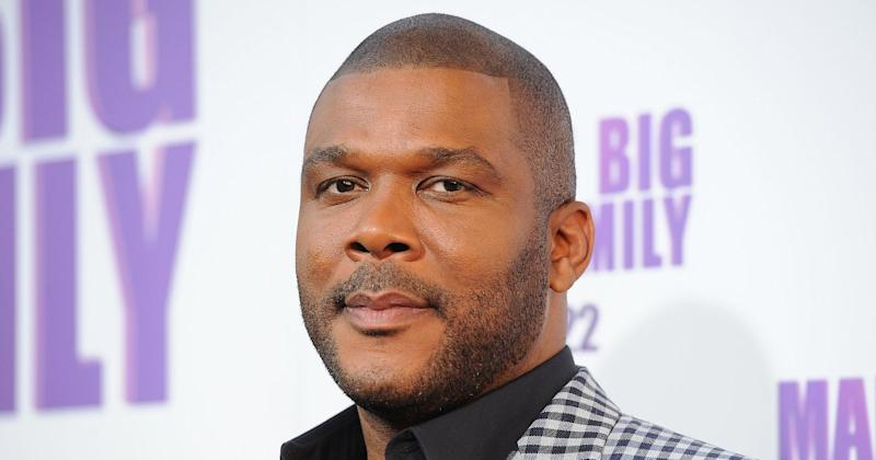Billboards: Tyler Perry Reveals One Of His Biggest Pet Peeves