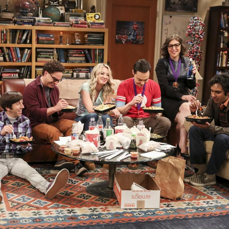 Well, Folks: There's Only 1 Way to Watch The Big Bang Theory Online