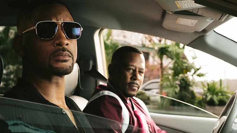 'Bad Boys for Life' to Release Early on Digital