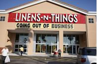 """<p>One of the great joys of life was going to Linens-n-Things so that your parents could buy linens and then begging them to buy you an expensive <a href=""""https://www.amazon.com/Mead-Zipper-Binder-Expanding-72200/dp/B00COHAJU8/ref=sr_1_5?keywords=trapper+keeper&qid=1562773299&s=gateway&sr=8-5&tag=syn-yahoo-20&ascsubtag=%5Bartid%7C10058.g.35966316%5Bsrc%7Cyahoo-us"""" rel=""""nofollow noopener"""" target=""""_blank"""" data-ylk=""""slk:trapper keeper"""" class=""""link rapid-noclick-resp"""">trapper keeper</a> while you were there (which I guess is what they meant by """"n-things""""). </p>"""