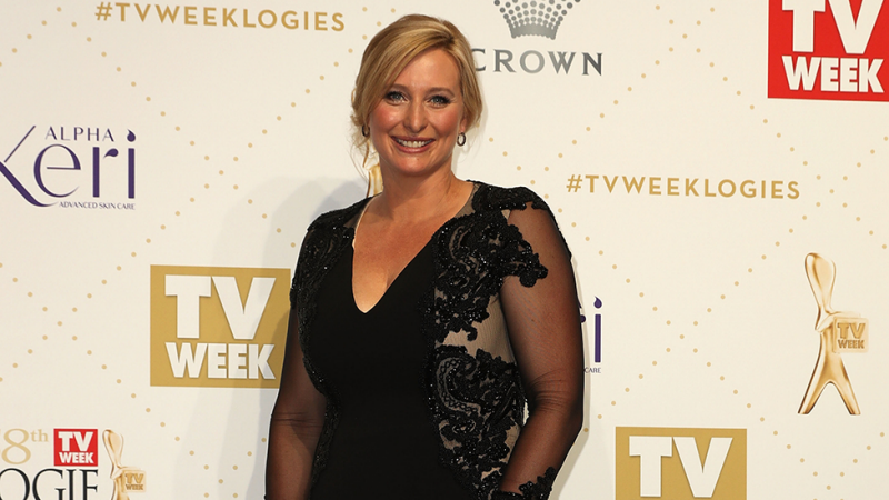 Johanna griggs better homes and gardens