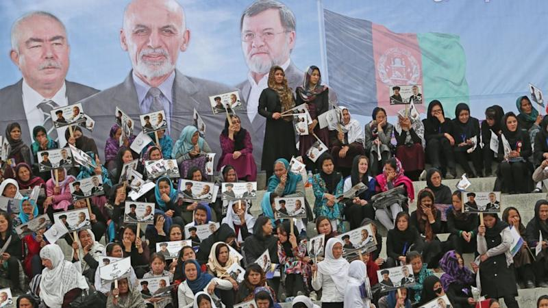 5 Reasons the Afghanistan Election This Weekend Really Matters