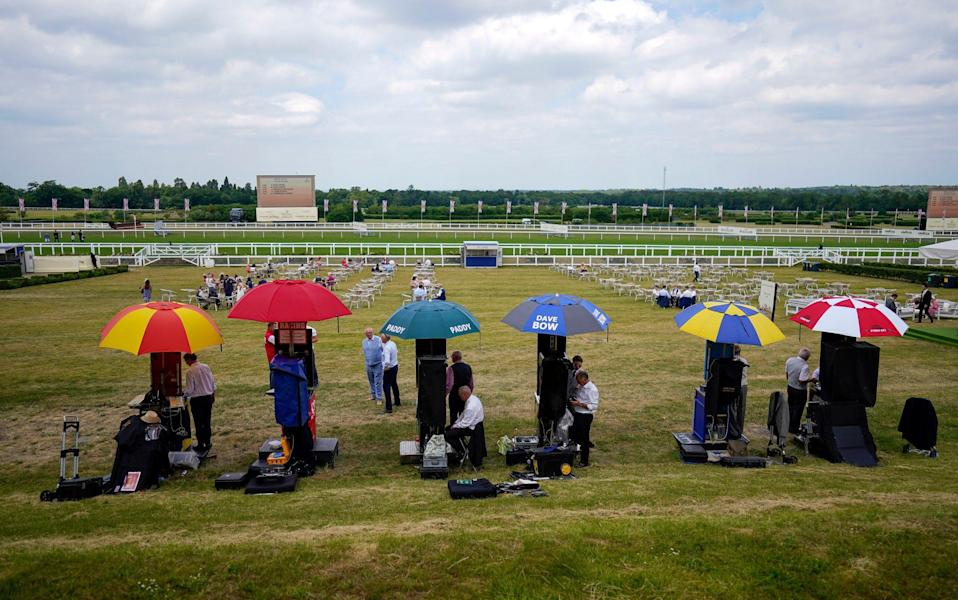 Royal Ascot 2021 tips and best bets for day four - Getty Images
