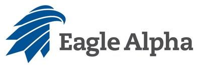 Eagle Alpha Logo (PRNewsfoto/Eagle Alpha)