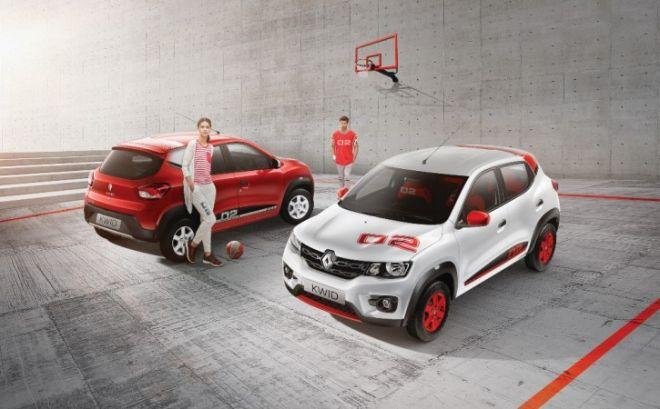 <p>Renault Kwid 02 Anniversary Edition was launched in August at a starting price of Rs 3.43 lakh. </p>