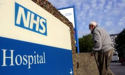 Social Care: 'One In Four' Services Failing
