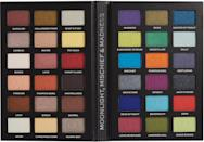 <p>Make any eye look imaginable with this <span>Makeup Revolution The Revolution Nightmare Before Christmas Collection Jack Palette</span> ($22).</p>