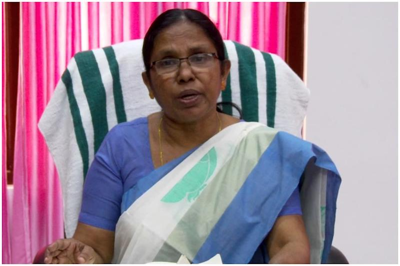Kerala Health Minister Responds to Man's FB Plea to Help Sister's Newborn, Earns Applause