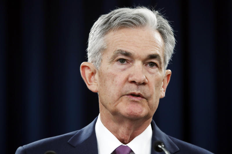 Central bank chiefs of 4 major nations raise trade concerns