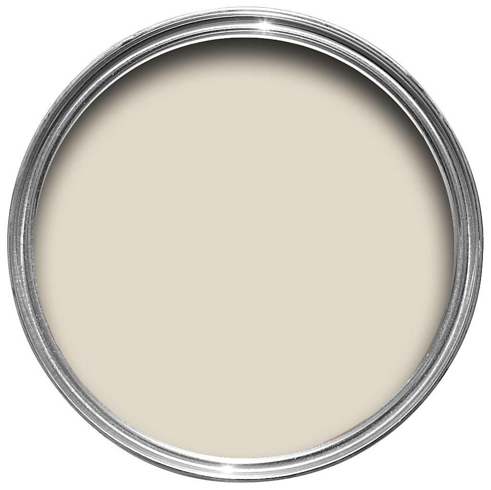 "<p>""One of our favorite neutral paint colors is Farrow & Ball Slipper Satin. It has a great chalky white hue with warm taupe undertones that bring to mind peeling plaster walls and well-worn painted wood floors. We've used it in homes residences as the main wall color to bring warmth to the walls against modern cabinet silhouettes and wood finishes."" — Jean Liu, <a href=""https://www.jeanliudesign.com/"" rel=""nofollow noopener"" target=""_blank"" data-ylk=""slk:Jean Liu Design"" class=""link rapid-noclick-resp"">Jean Liu Design</a><br></p><p><a class=""link rapid-noclick-resp"" href=""https://go.redirectingat.com?id=74968X1596630&url=https%3A%2F%2Fwww.farrow-ball.com%2Fen-us%2Fpaint-colours%2Fslipper-satin&sref=https%3A%2F%2Fwww.veranda.com%2Fhome-decorators%2Fadvice-from-designers%2Fg34714319%2Fneutral-paint-colors%2F"" rel=""nofollow noopener"" target=""_blank"" data-ylk=""slk:Get the Look"">Get the Look</a></p>"