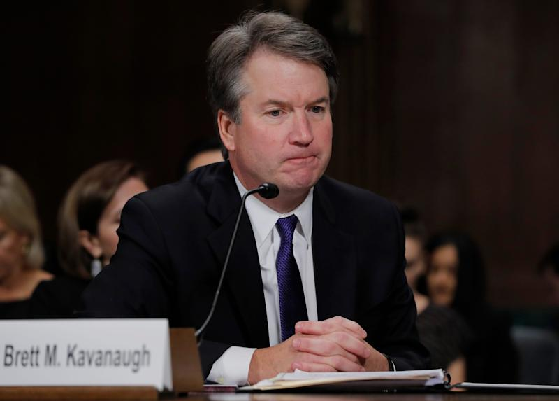 Democrats are calling for Brett Kavanaugh to be impeached. How would that work?