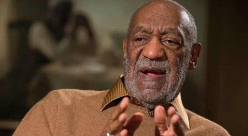 "Bill Cosby says he has ""no remorse"" in first interview from prison"