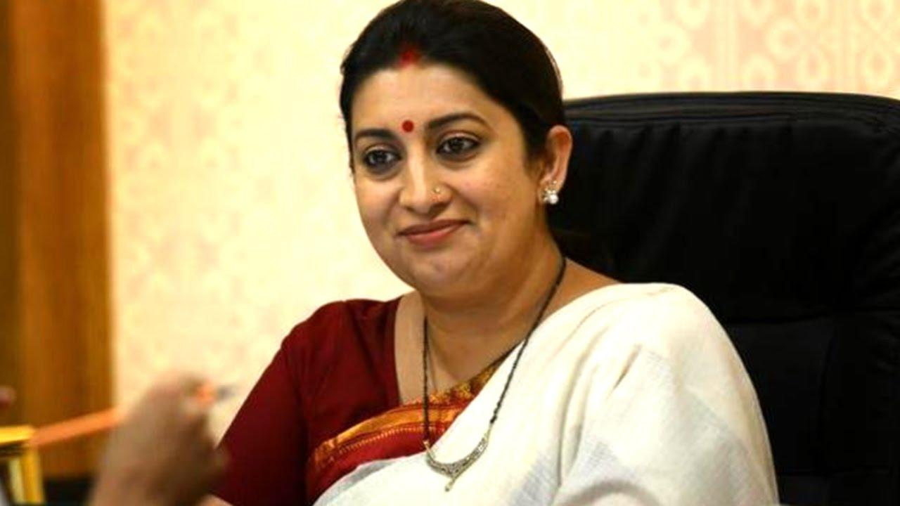 <p><b>Age: 41</b><br /><b>Office: </b>Textile Minister and Information & Broadcasting Minister<br /><b>YIR: </b>She won the Gujarat Rajya Sabha election in 2017 and was handed over the I&B Ministry in addition to the already existing Textiles Ministry portfolio which she was handling. After the HRD Ministry was taken away from her in 2016 during the cabinet reshuffle, Smriti has returned with a bang and is certainly looking in a position of great power. </p>