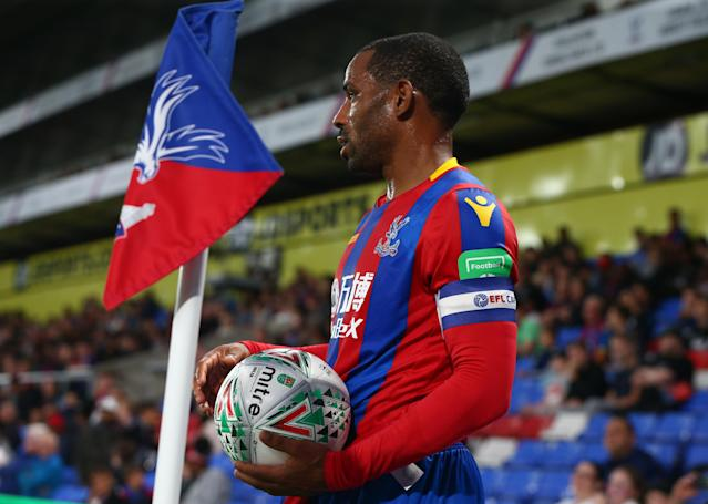 Jason Puncheon has failed to get on the score sheet in over a season