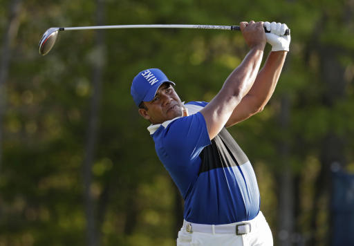 Anirban Lahiri Tied-50th at John Deere Classic after scoring six birdies