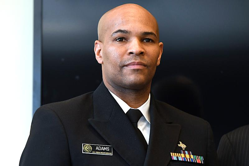 Surgeon general: 'You understand the anger'