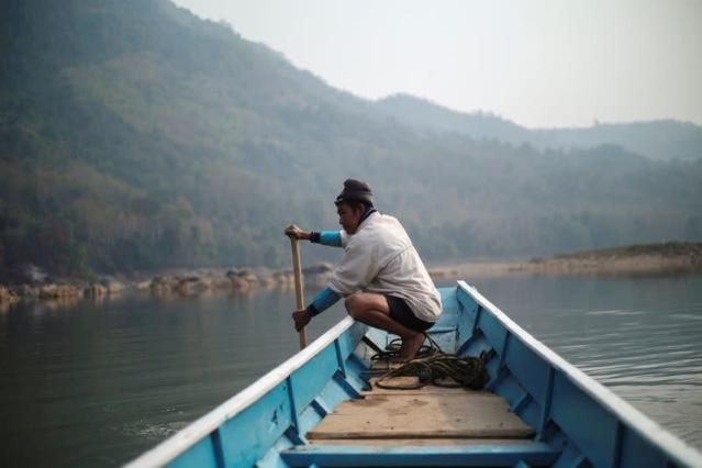 Laos to move on third Mekong dam project despite neighbours' green ...