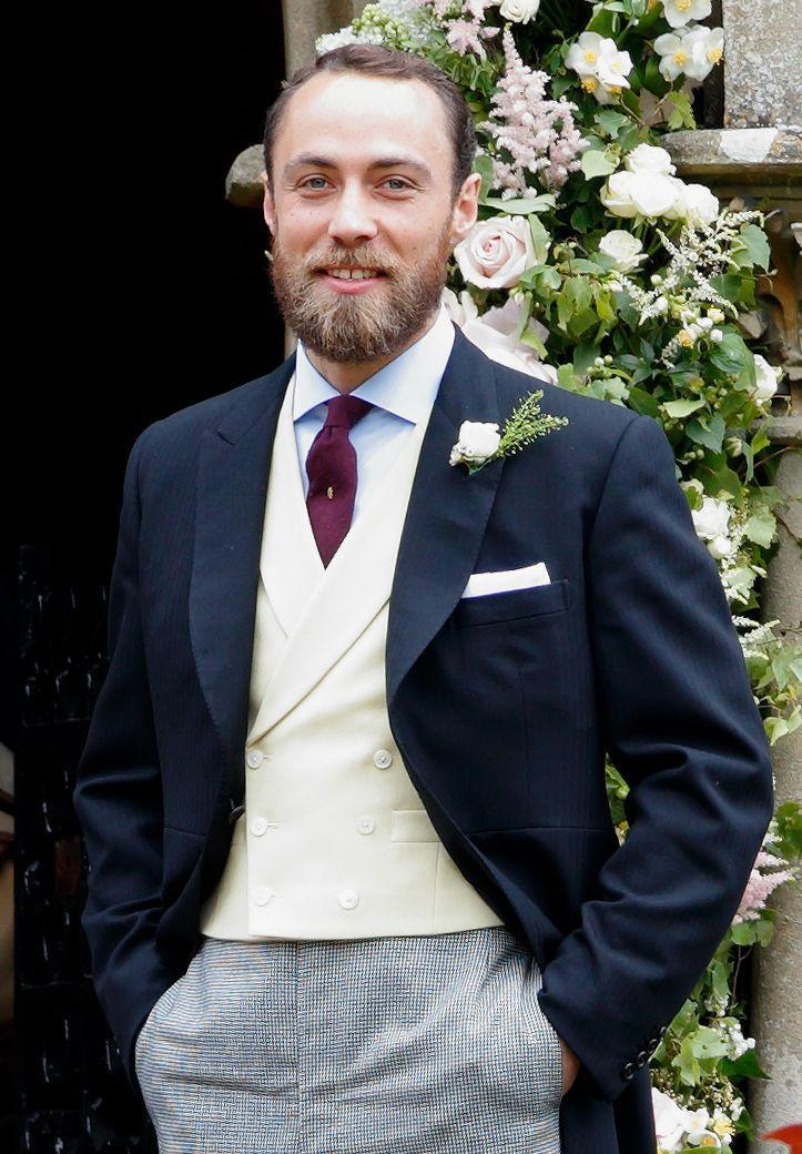 """<p>While not a direct member of the royal family, Kate Middleton's younger brother James has been candid about his mental health journey. In a <a href=""""https://www.dailymail.co.uk/news/article-6583137/With-devastating-honesty-courage-JAMES-MIDDLETON-reveals-private-battle-depression.html"""" rel=""""nofollow noopener"""" target=""""_blank"""" data-ylk=""""slk:Daily Mail op-ed"""" class=""""link rapid-noclick-resp""""><em>Daily Mail</em> op-ed</a> in 2019, he opened up about undergoing a year of cognitive behavioral therapy for depression. James later told the <em><a href=""""https://www.telegraph.co.uk/men/thinking-man/exclusive-james-middleton-engagement-battling-depression-finding/?wgu=275405_73669_15710568126854_dca81b9b78&wgexpiry=1578832812&WT.mc_id=tmgoff_paff-30828_subsoffers_basic_planit_us&utm_source=tmgoff&utm_medium=tmgoff_paff-30828&utm_content=subsoffers_basic&utm_campaign=tmgoff_paff-30828_subsoffers_basic_planit_us"""" rel=""""nofollow noopener"""" target=""""_blank"""" data-ylk=""""slk:Telegraph"""" class=""""link rapid-noclick-resp"""">Telegraph</a></em> that every member of his family, including the Duchess of Cambridge, attended therapy with him. """"That was so important because that helped them understand me and how my mind was working,"""" he told the outlet. """"And I think the way the therapy helped me was that I didn't need my family to say, 'What can we do?' The only thing they could do was just come to some of the therapy sessions to start to understand."""" </p>"""