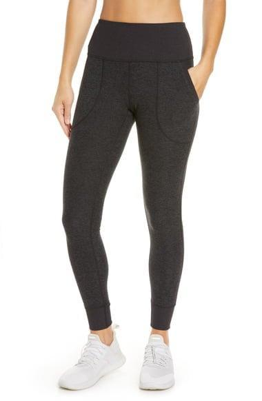 <p>They'll want to live in these <span>Zella Restore Soft Pocket Lounge Leggings</span> ($65).</p>