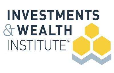Investments & Wealth Institute (PRNewsfoto/Investments & Wealth Institute)