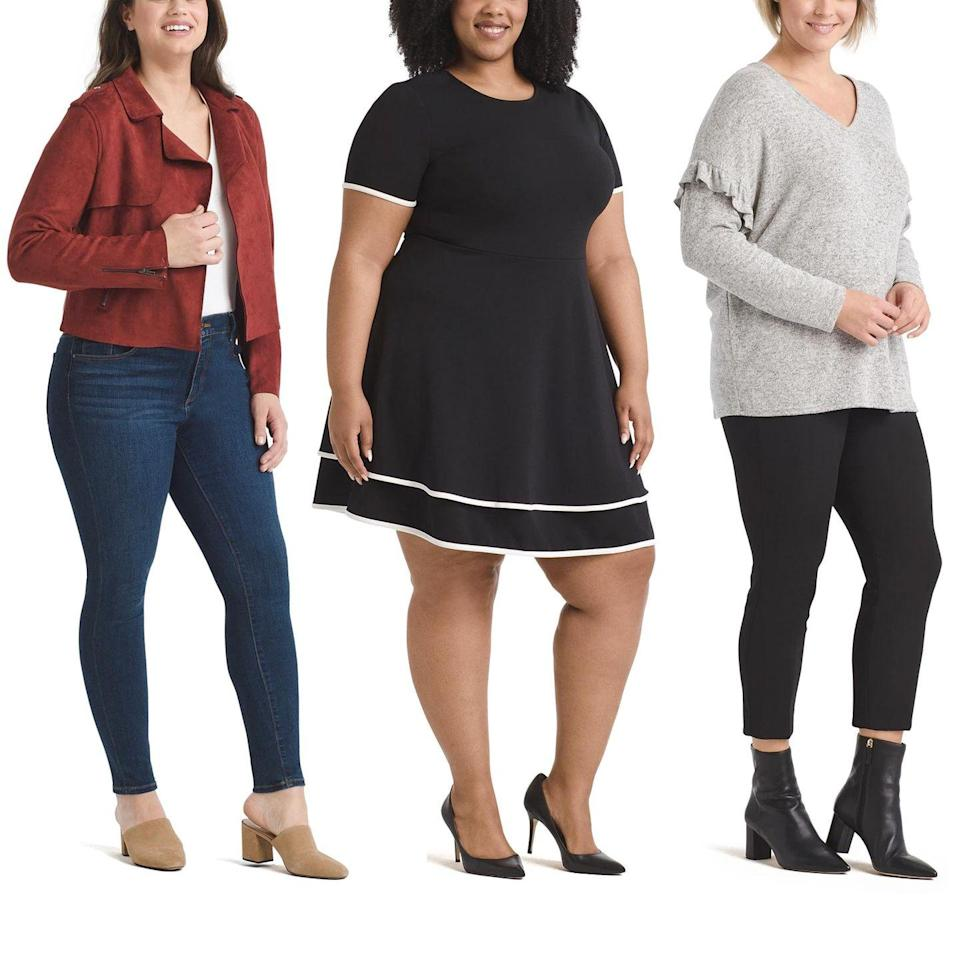 """<p><strong><em>Cost</em></strong><strong>:</strong> $49-$199/month<br><strong><em>Who it's for:</em></strong> Women<strong><br><em>What you get:</em></strong> 1-10 items at a time that you can swap</p><p>Most clothing subscription boxes are available in a range of sizes, but this women's rental service goes up to size 32. There's a good mix of everyday casual pieces and dressier items from popular brands that you can find at department stores.</p><p>This subscription also stands out for its flexible plan. You can rent anywhere from one to 10 items at a time with unlimited swapping. Like most rental services, you keep a closet of items you like and the pieces you receive are pulled from that closet.</p><p><a class=""""link rapid-noclick-resp"""" href=""""https://go.redirectingat.com?id=74968X1596630&url=https%3A%2F%2Fcloset.gwynniebee.com%2F&sref=https%3A%2F%2Fwww.goodhousekeeping.com%2Fclothing%2Fg31156814%2Fbest-clothing-subscription-boxes%2F"""" rel=""""nofollow noopener"""" target=""""_blank"""" data-ylk=""""slk:SHOP NOW""""><strong>SHOP NOW</strong></a></p>"""