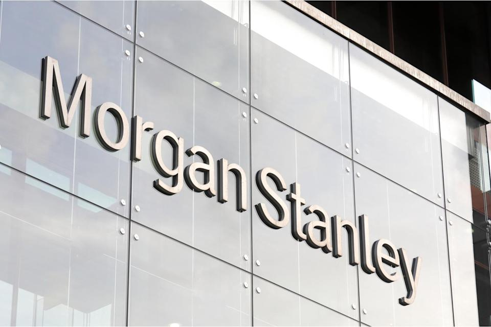 Morgan Stanley Approves Bitcoin Exposure for Handful of Mutual Funds