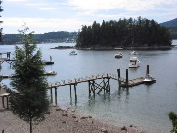 The Sunshine Coast got its name from the founder of Roberts Creek who, according to White, found out his small community got a few millimetres less annual rainfall than nearby Gibsons — and took it upon himself to indulge in a little neighbourly rivalry.