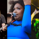 foo fighters lizzo billie arian planned parenthood bansoffmybody