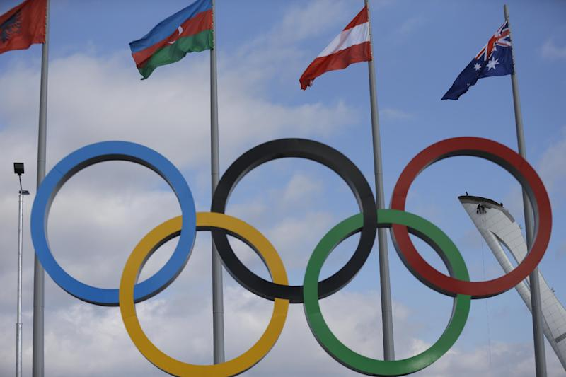 Record 88 nations to compete in Sochi Olympics