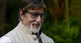 My surname does not belong to any religion, I'm Indian: Amitabh Bachchan