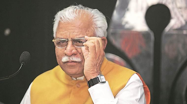 All MLAs will get chance to speak before budget presentation: Manohar Lal Khattar