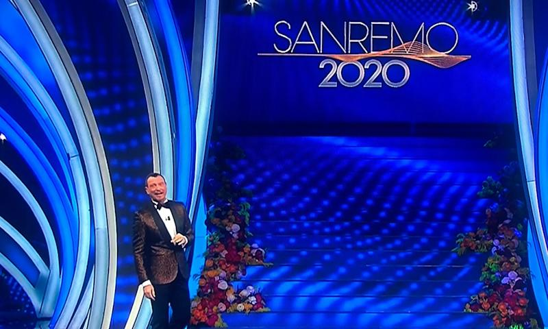 sanremo 2020 classifica terza serata
