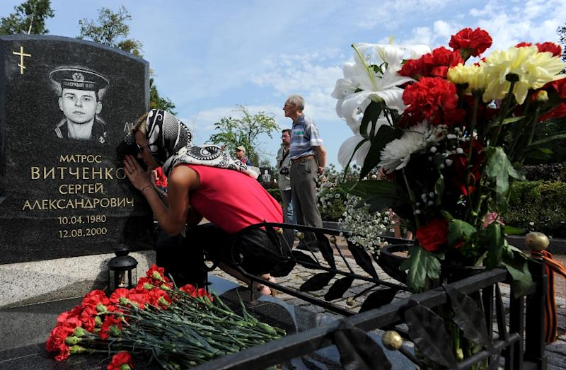 Argentina's frantic search for its San Juan submarine has stirred memories of the disaster that struck Russia's Kursk in 2000