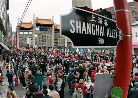 Delegation set to lobby city council to limit Chinese language ...