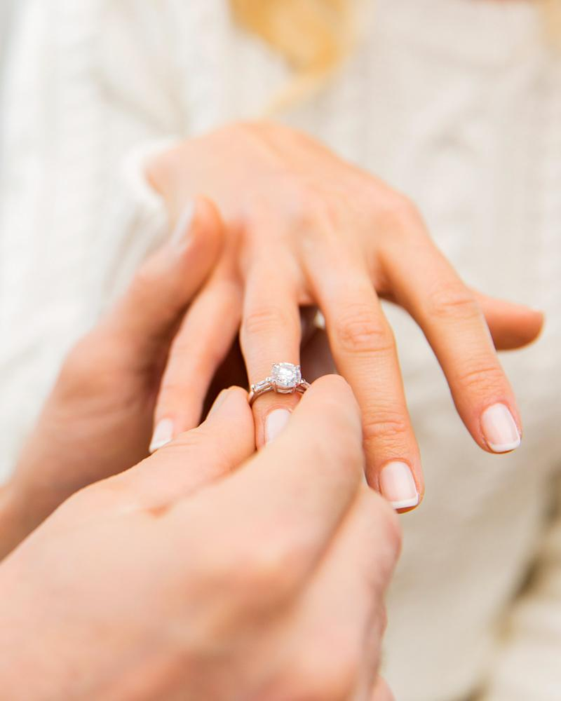 How to Set an Engagement Ring Budget