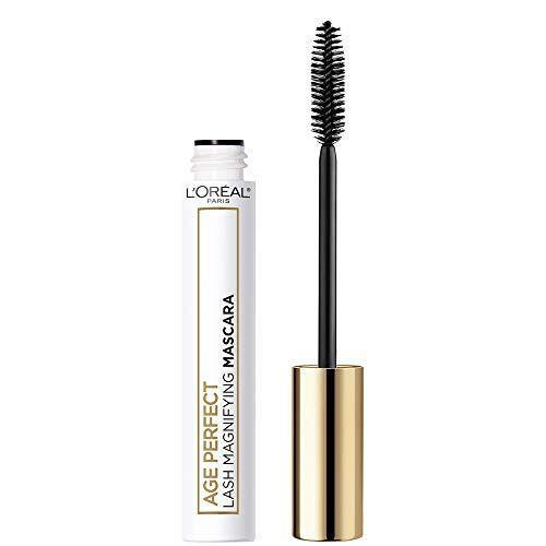 """<p><strong>L'Oreal Paris</strong></p><p>amazon.com</p><p><strong>$8.49</strong></p><p><a href=""""https://www.amazon.com/dp/B07Z9WV9RZ?tag=syn-yahoo-20&ascsubtag=%5Bartid%7C10055.g.4852%5Bsrc%7Cyahoo-us"""" rel=""""nofollow noopener"""" target=""""_blank"""" data-ylk=""""slk:Shop Now"""" class=""""link rapid-noclick-resp"""">Shop Now</a></p><p>Backed by the Good Housekeeping Seal, this lash-defining L'Oréal mascara is ophthalmologist-tested and suitable for sensitive eyes. It removes easily, making it <strong>gentle on lashes, and leaves them soft and smooth</strong>, Lab data evaluation confirmed.</p>"""