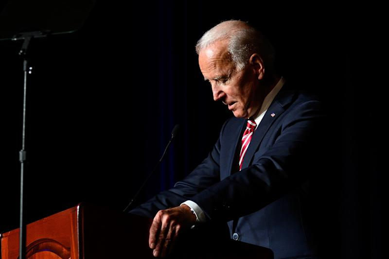 What Men—and Women—Can Learn From Joe Biden's 'Inappropriate Touching'