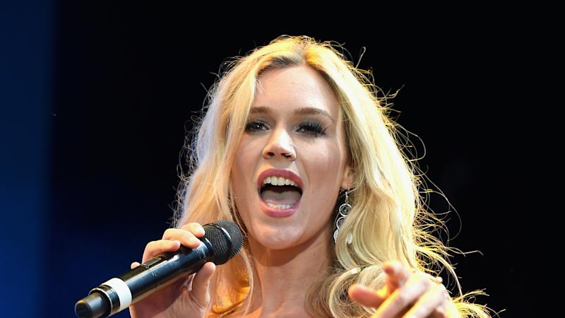 Joss Stone annoys viewers with her tips for happiness