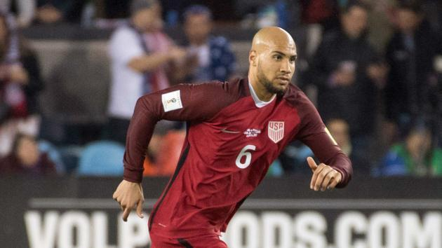 Brooks limps off in Wolfsburg debut as World Cup qualifying looms
