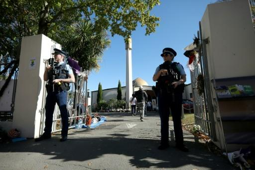 The Christchurch attack on two mosques in New Zealand last March, in which 51 people died, was live-streamed on Facebook by the perpetrator