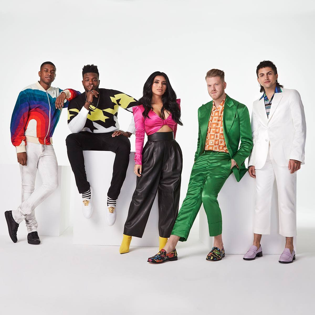 A cappella group Pentatonix coming to Manila in February 2020