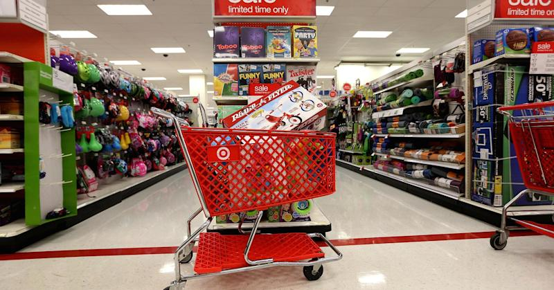Target to acquire same-day delivery platform Shipt
